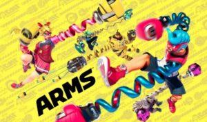Arms: A 2nd Day Review