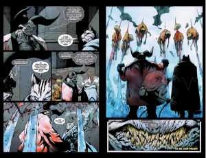 kitty 300x230 - Reborn Review: Incredible Art, Imagination Make A New Classic From Capullo & Millar