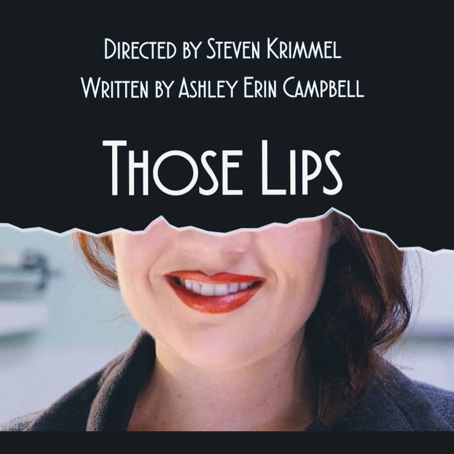 those lips movie poster