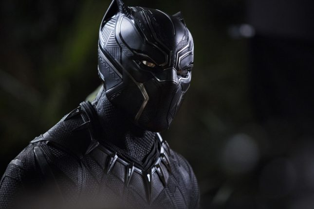 blackpanther 645x430 - A Black Panther Review: The Diaspora, Black History, and Power