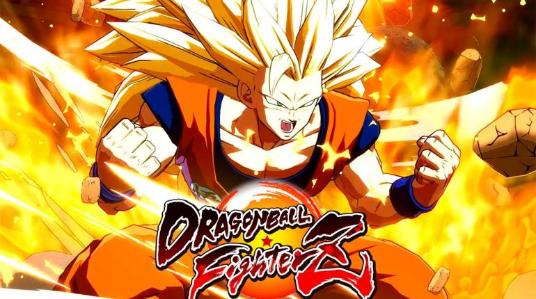 dragon ball fighterz image 14 770x430 - Why You Should Get Dragonball FighterZ If You Suck at Fighting Games