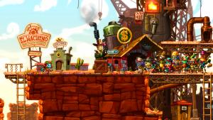 SteamWorld Dig 2 Screenshot 11 300x169 - Steamworld Dig 2 Review: Defining A Metroidvania Indie Game