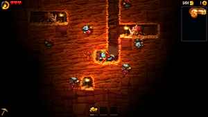 Steamworld Dig 2 Review: Defining A Metroidvania Indie Game