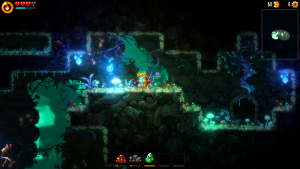 SteamWorld Dig 2 Screenshot 7 300x169 - Steamworld Dig 2 Review: Defining A Metroidvania Indie Game