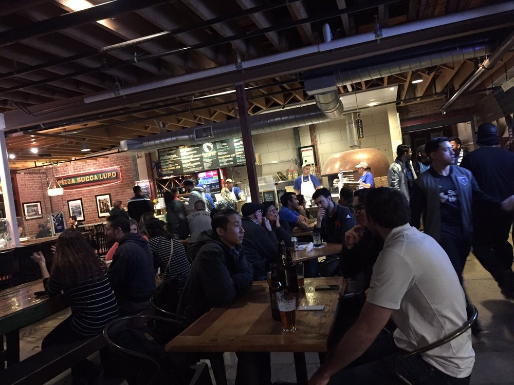 sanpedrosquare - Silicon Valley Comic Con 2018 San Jose Events + Food + Party Guide