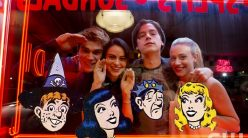 riverdalearchie 248x138 - Riverdale vs Archie Comics: How 4 Main Characters Are Changed + Darker in the Show
